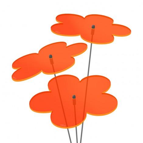 Sonnenfänger Blumen