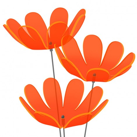 Ringelblumen Sonnenfänger