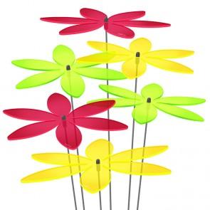 Sonnenfänger Lilien