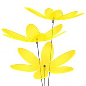 Lotusblume Sonnenfänger