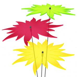Sonnenfänger Sonnenblumen
